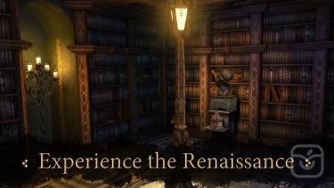 تصاویر The House of Da Vinci