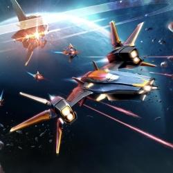 لوگو Redout: Space Assault