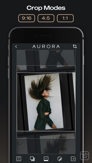 تصاویر Aurora — Stories With Soul