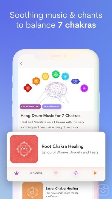 تصاویر Meditative Mind: Music & Sleep