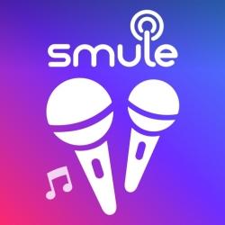 لوگو Smule: Social Karaoke Singing