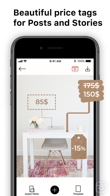 تصاویر Price Tags - Stories for Shop
