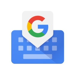 لوگو Gboard – the Google Keyboard