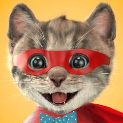لوگو Little Kitten - Adventures