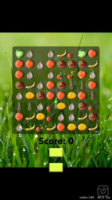 تصاویر FruitMatch
