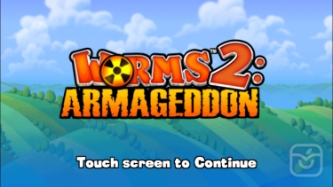 تصاویر Worms 2: Armageddon