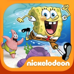 لوگو SpongeBob: Patty Pursuit