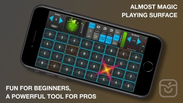 تصاویر GeoShred Play