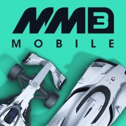 لوگو   Motorsport Manager Mobile 3