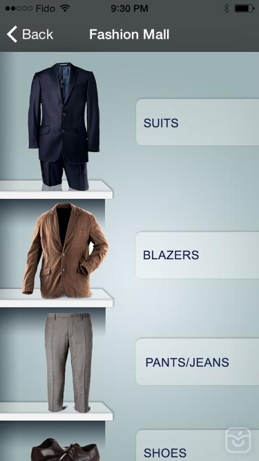 تصاویر Cool Guy - Fashion Closet and Style Shopping App for Men