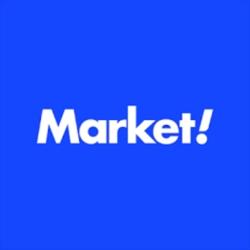 لوگو اسنپ مارکت | Snapp Market