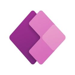 لوگو Power Apps