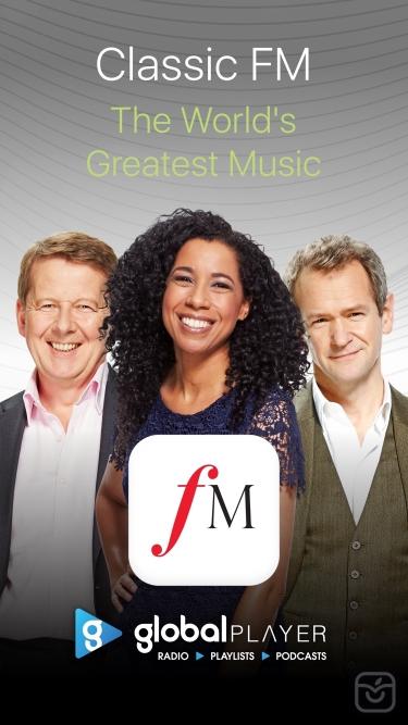 تصاویر Classic FM