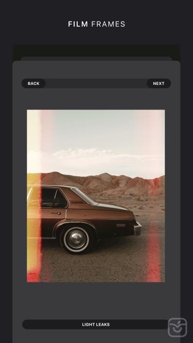تصاویر LUCH: Photo Effects & Presets