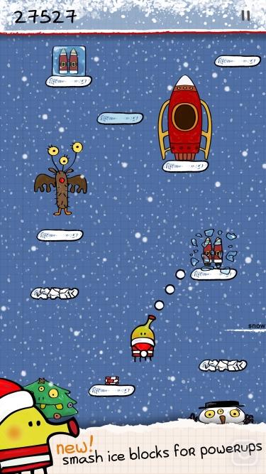 تصاویر Doodle Jump