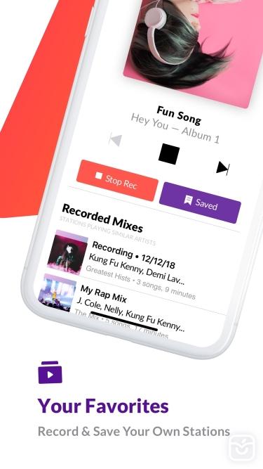 تصاویر Current Rewards: Offline Music