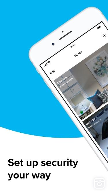 تصاویر Momentum Smart Home