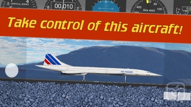 تصاویر 737 Flight Simulator