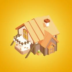 لوگو Pocket Build|شهرسازی