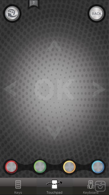 تصاویر Sharp Smart Remote