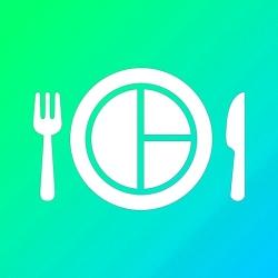لوگو Macro Tracker. Calorie Counter