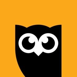 لوگو Hootsuite - Social Media Tools