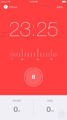 Focus Keeper Pro - Manage Time