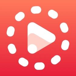 لوگو Slideshow Maker Photo Video