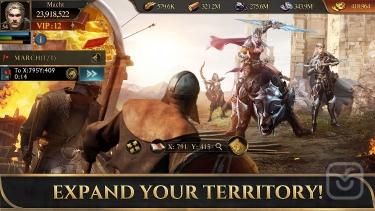 تصاویر King of Avalon: Dragon Warfare