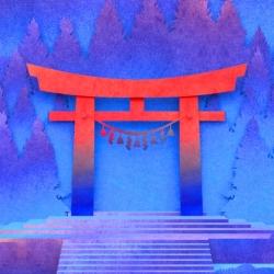 لوگو Tengami