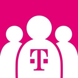 لوگو T-Mobile FamilyMode