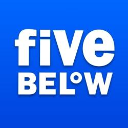 لوگو Five Below