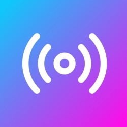لوگو Live Radio: Online Radio