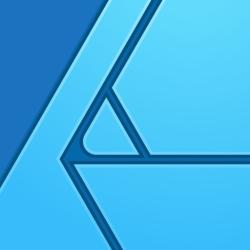 لوگو Affinity Designer