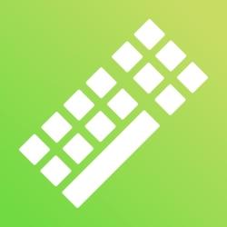 لوگو PadKeys Keyboard