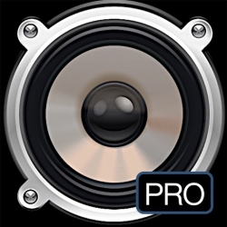 لوگو Audio Function Generator PRO