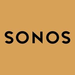 لوگو Sonos
