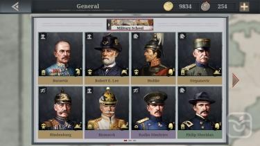 تصاویر European War 6: 1914