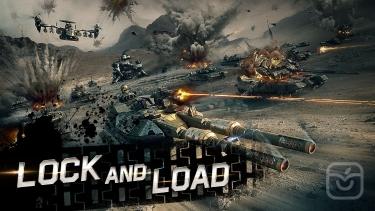تصاویر War Planet Online