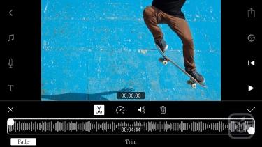 تصاویر Filmmaker Pro - Video Editor