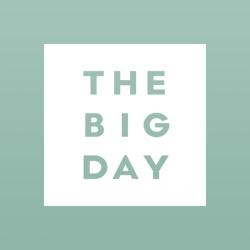 لوگو The Big Day: Wedding Planner