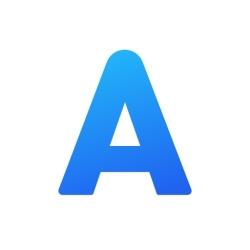 لوگو Alook Browser - 2x Speed