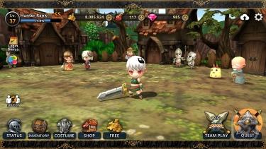 تصاویر   Demong Hunter 3