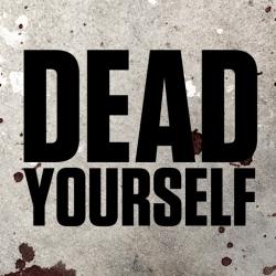 لوگو The Walking Dead:Dead Yourself