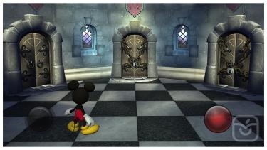 تصاویر Castle of Illusion