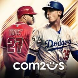 لوگو MLB 9 Innings 20