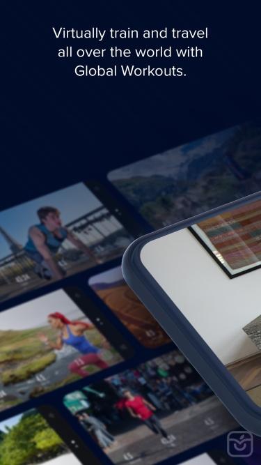 تصاویر iFit - At Home Fitness Plans