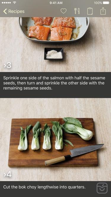 تصاویر The Photo Cookbook