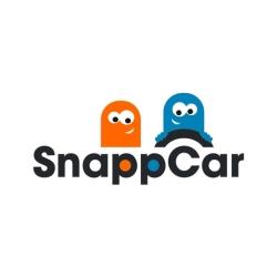 لوگو SnappCar - Local carsharing