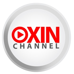 لوگو Oxinchannel English